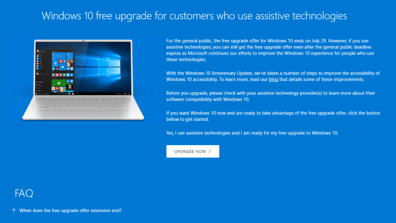 windows 10 professional anytime upgrade