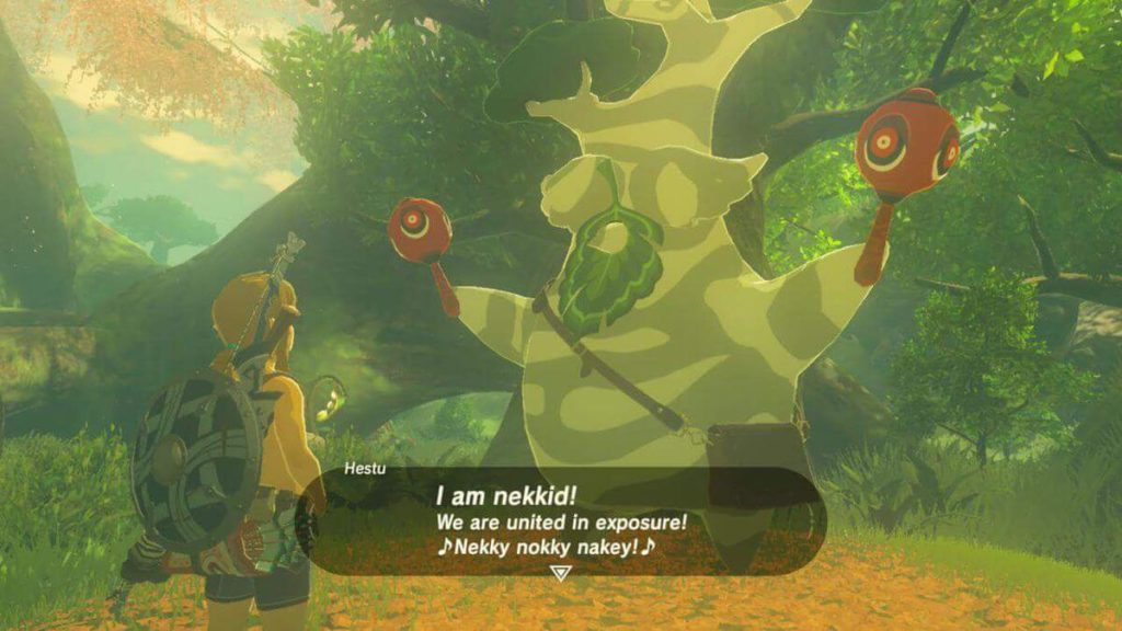 Adjust Brightness on Nintendo Switch