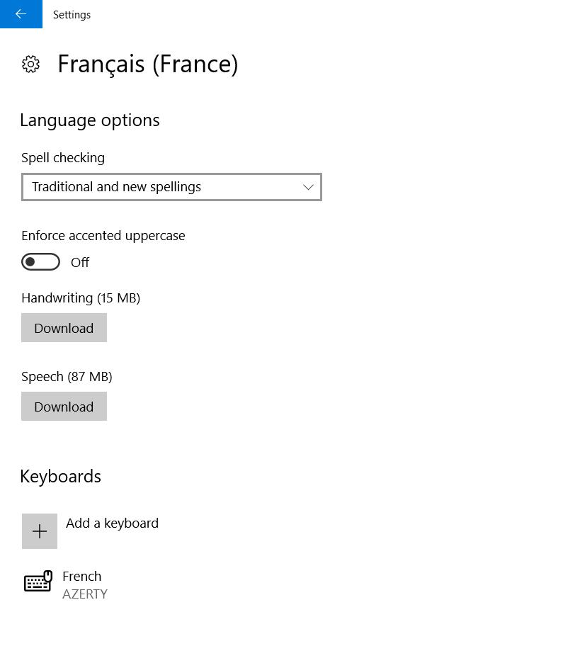 Cortana is not Available on Windows 10