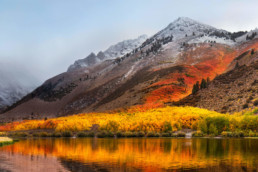 Install macOS High Sierra in VirtualBox on Windows 10