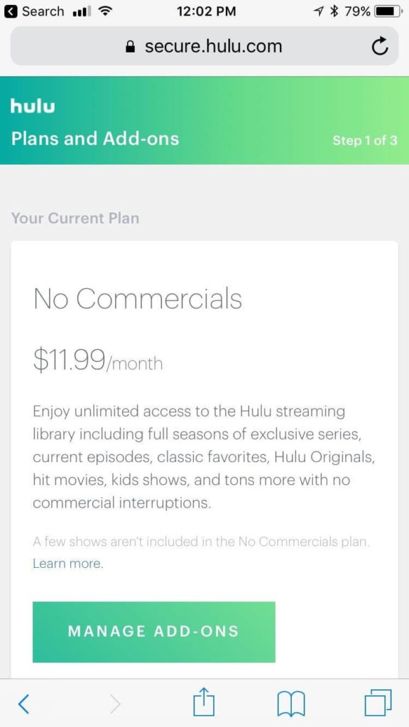 How to add HBO to Hulu Subscription
