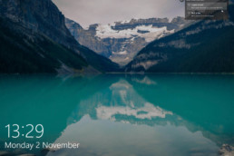download windows 10 spotlight lock screen images