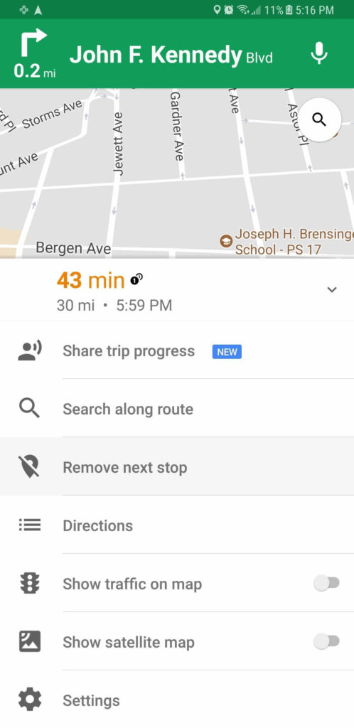 4 Simple Steps to Add a Stop in Google Maps (in 7 Seconds ... on stop media player, stop cyberbullying, stop light co pm, stop bullying clip art, stop doodle, stop walmart,