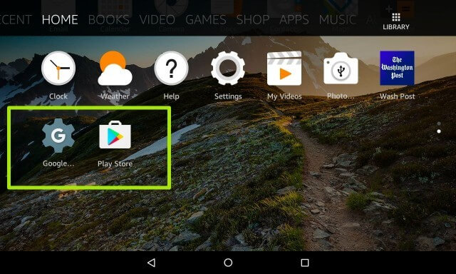 3 Simple Steps to Install Google Play Store on Kindle Fire