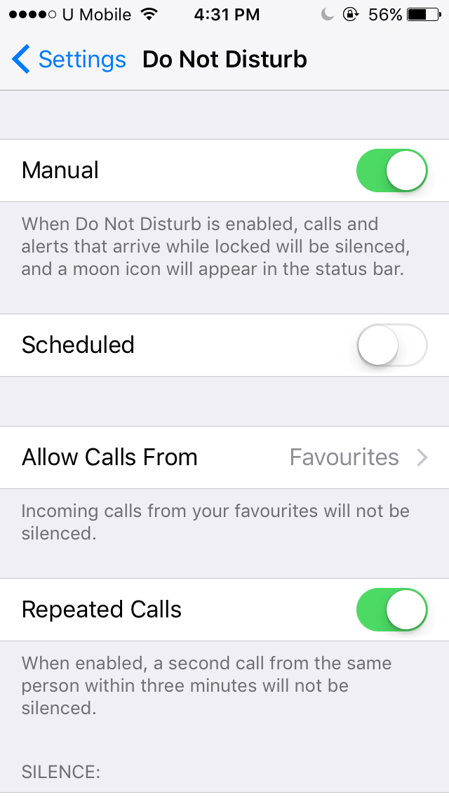 7 Ways to Fix When iPhone Does Not Ring (2019 Update) - Saint