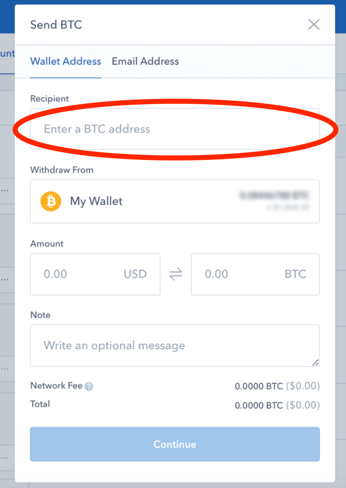 5 Simple Steps To Transfer From Coinbase To Binance 2019 Saint -