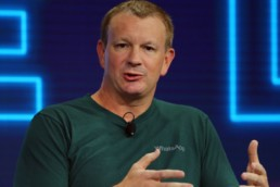 brian acton delete facebook whatsapp