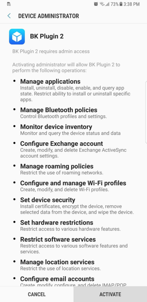 7 Simple Steps to Safely Disable All Bloatware on Galaxy S9