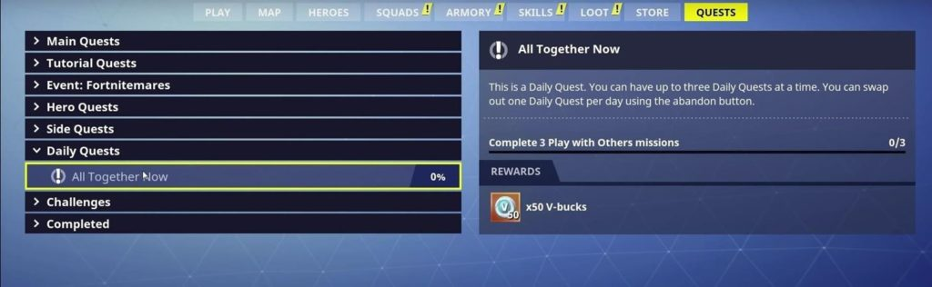 6 Ways to Get Free V-Bucks in Fortnite Battle Royale (in 3