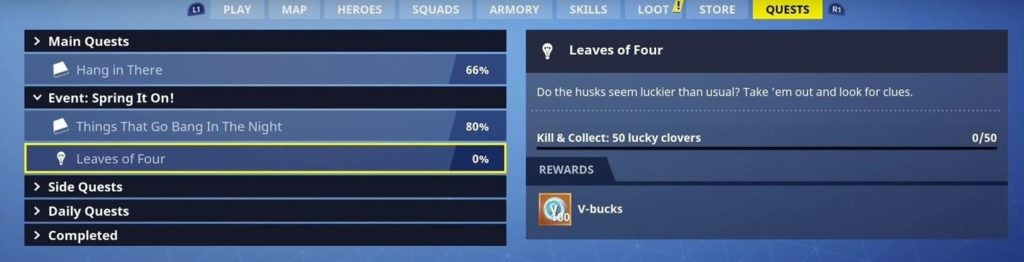 fortnite v bucks glitch ps4 2019