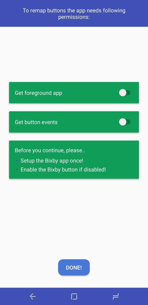 7 Simple Steps to Remap Bixby Button on Galaxy S9 (No Root