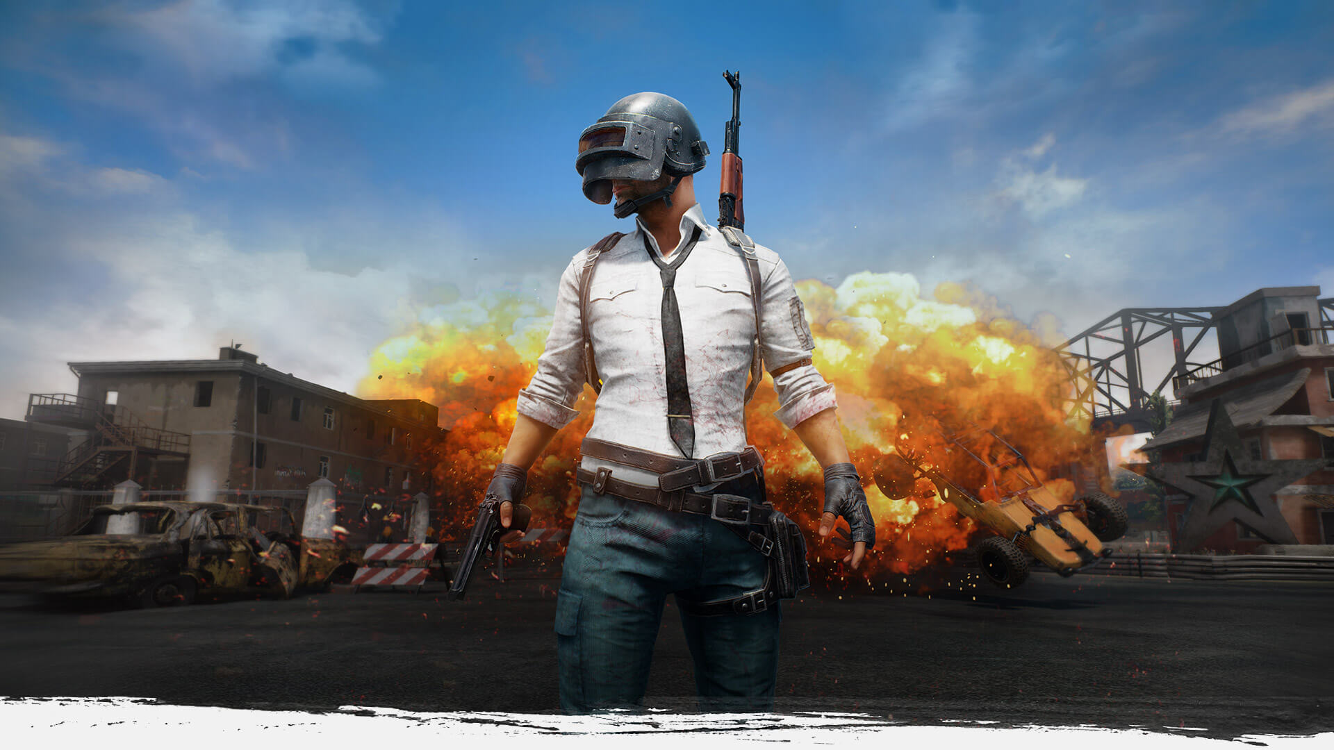 3 Simple Steps to Fix Internet Error on PUBG Mobile Apps (in