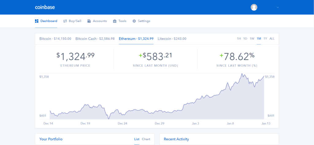transfer from Coinbase to Kraken