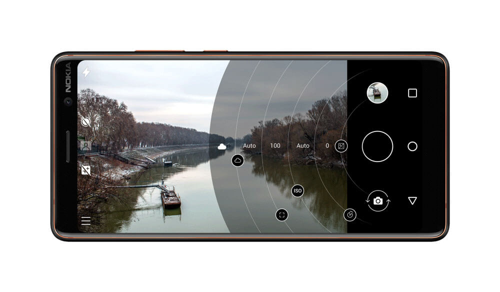 5 Steps to Get Nokia's Camera App with Pro Mode on Any