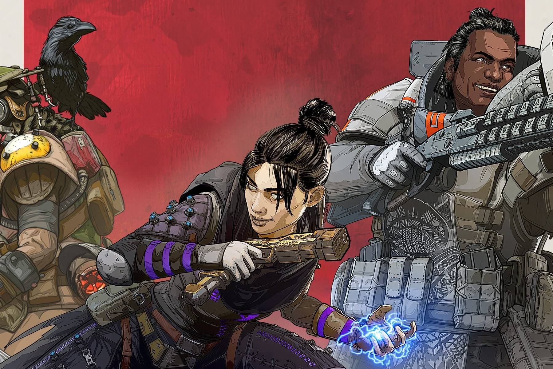 9 Ways to Fix Apex Legends Crashing Without Error [March 2019] - Saint