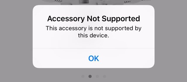 """7 Ways to Fix iPad Pro Smart Keyboard Says """"This accessory"""