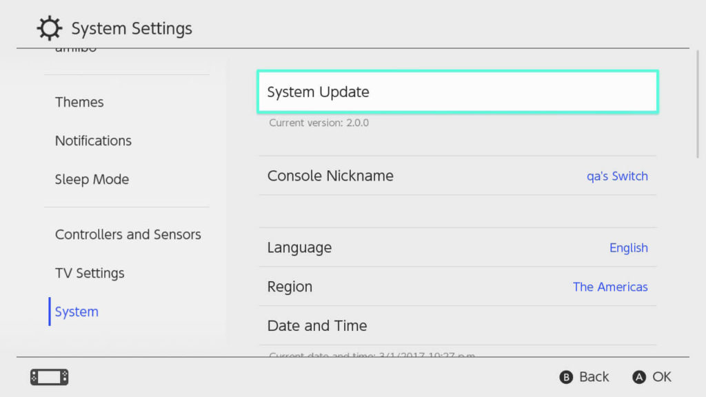 7 Ways to Fix Error Code 2002-4153 on Nintendo Switch - Saint