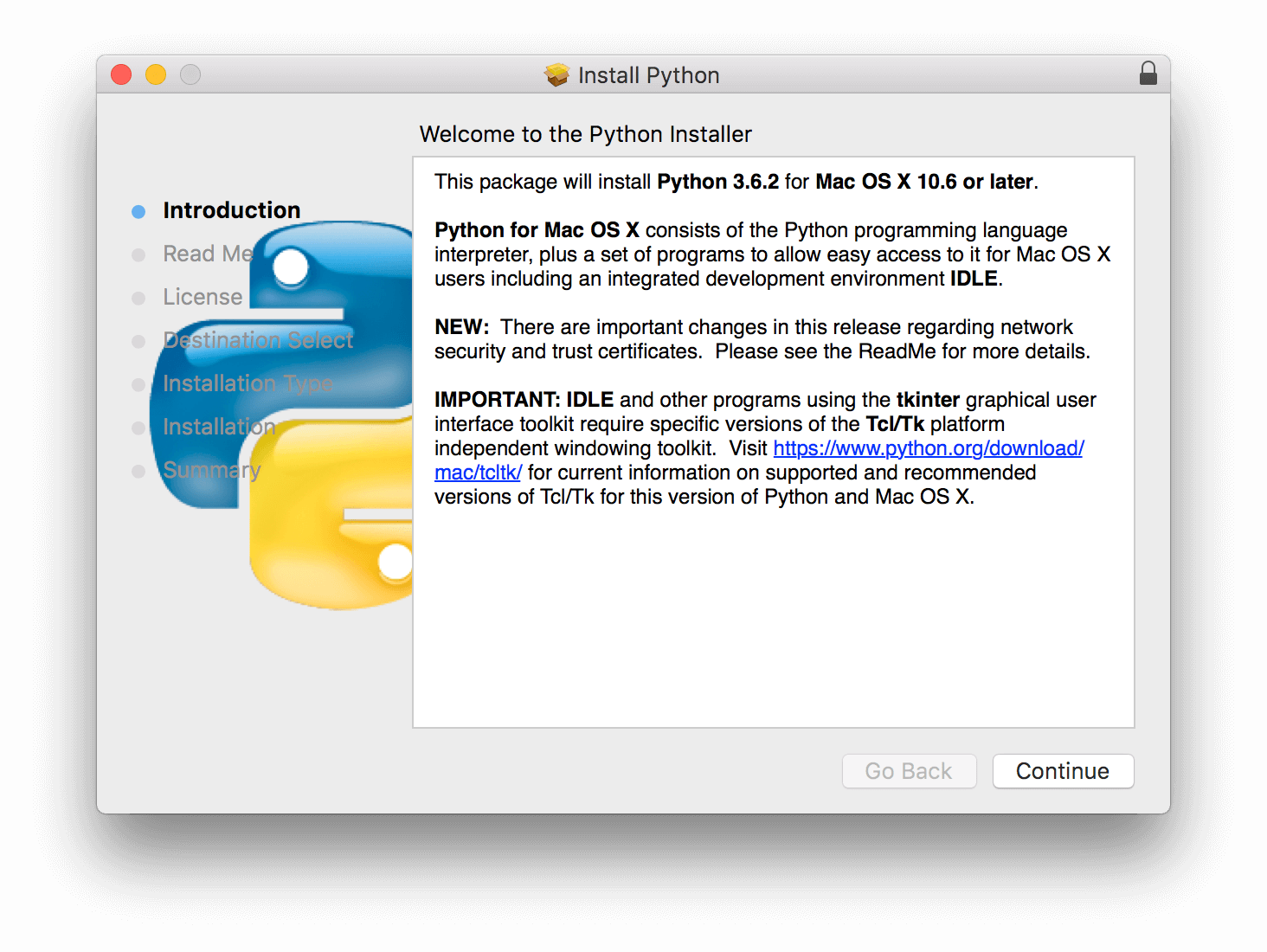 How to Install Python 3 on Mac: 2 Ways (2019 Update) - Saint