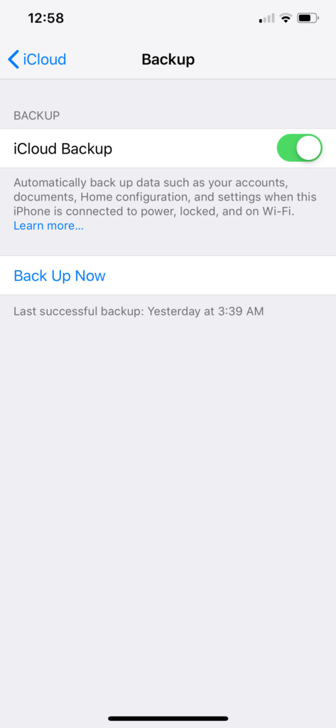 Remove Old Devices from Screen Time on iPhone or iPad