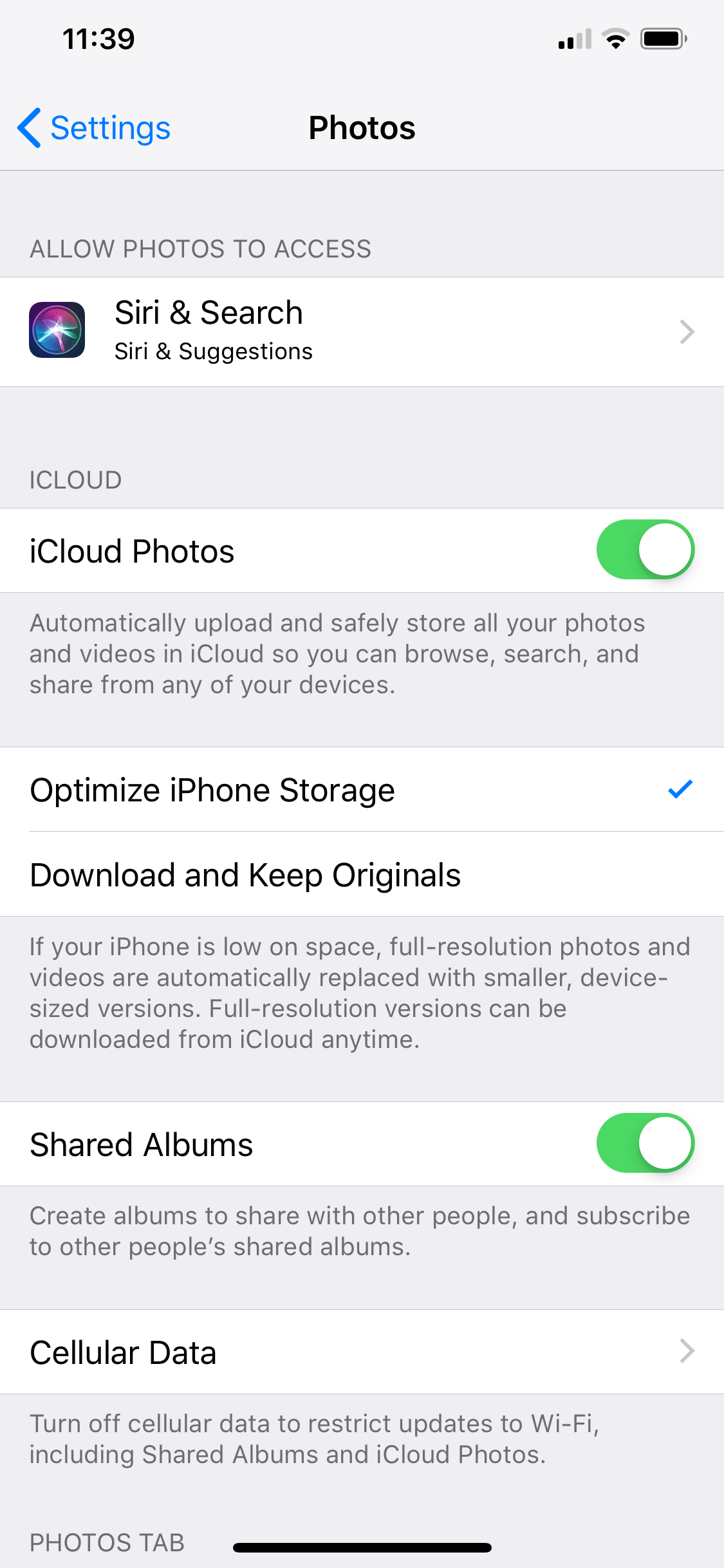 7 Ways to Fix iCloud Photo Link Not Working (Update 2019