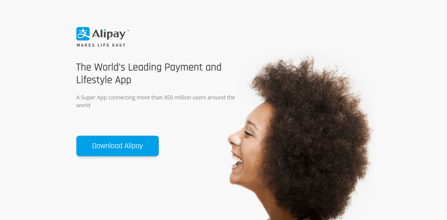 download Alipay