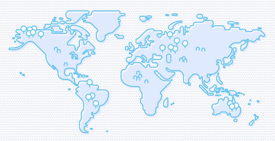 Discord region servers