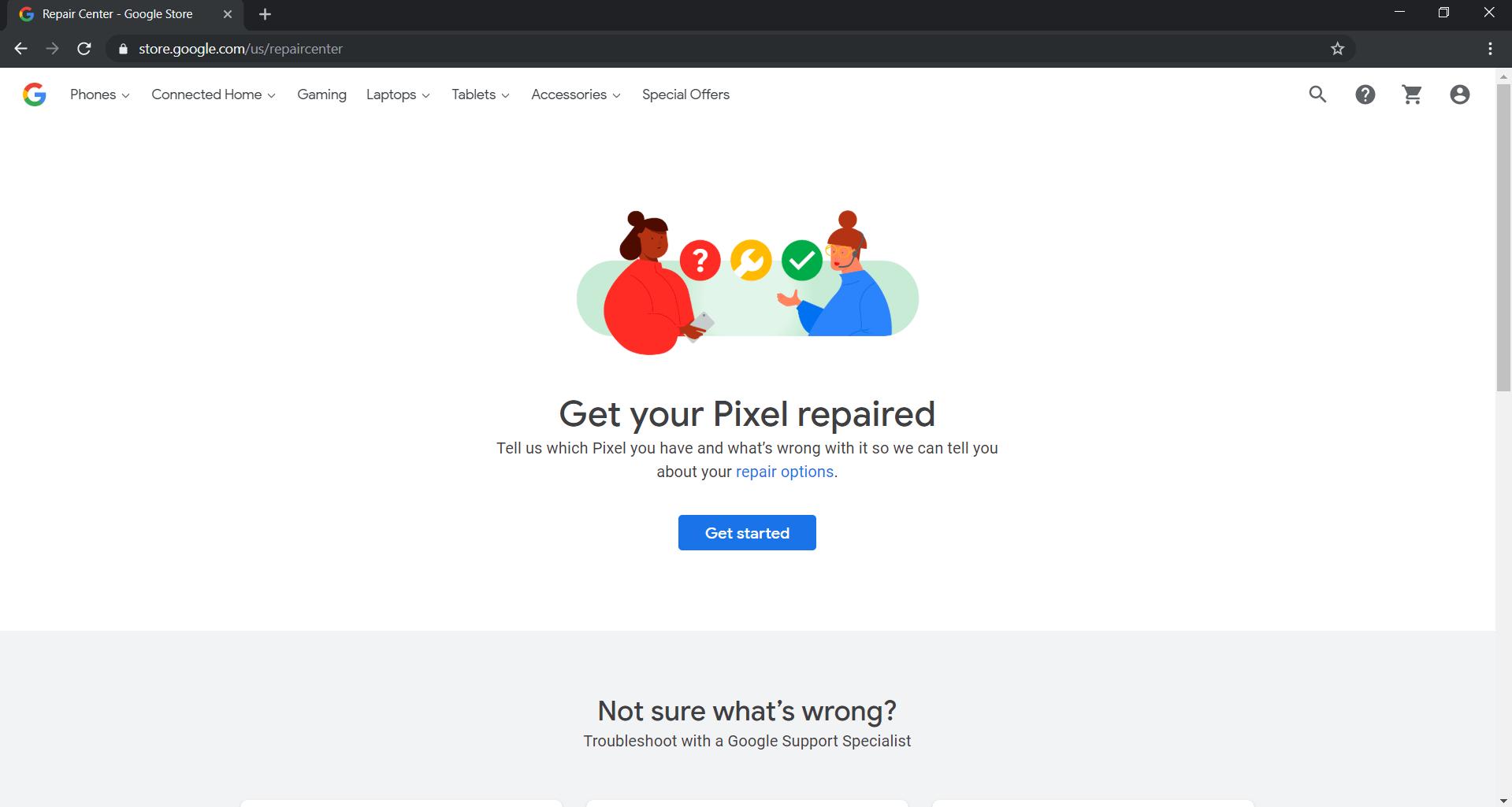 Fix Google Pixel 2 XL GPS Issue
