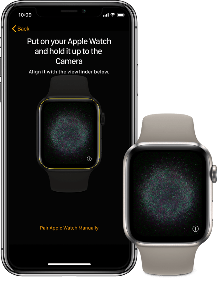 Fix Sign In to Complete Purchase Message On watchOS 6