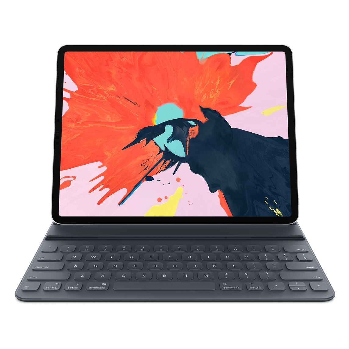 Apple iPad Pro Typecover