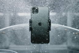 iPhone 11 Pro Gets Hot
