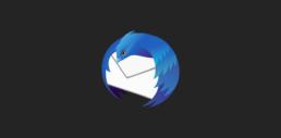 Enable Dark Theme In Mozilla Thunderbird
