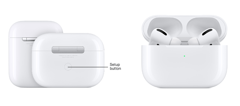 AirPods Pro Only Playing in One Ear