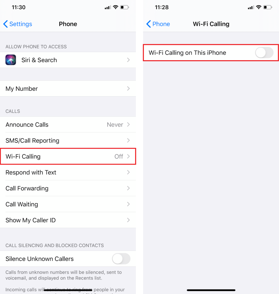 iPhone Dropping Calls After Updating to iOS 13