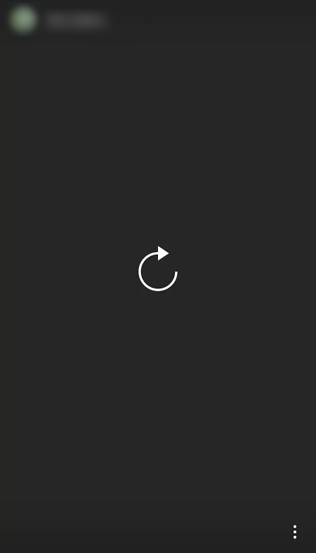 instagram story not posting