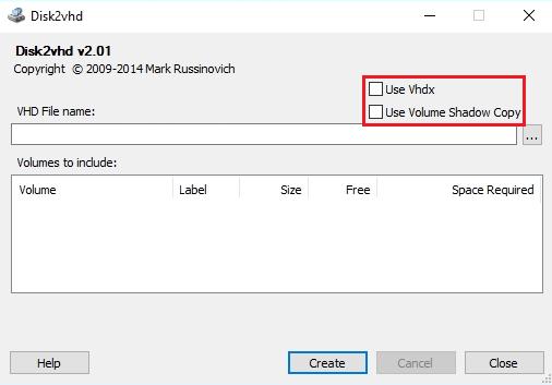 migrate windows 7 to virtualbox