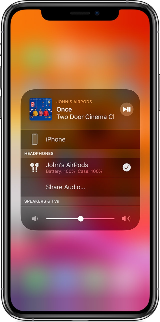 Bluetooth Stuttering Issues on iPhone 11 Pro Max