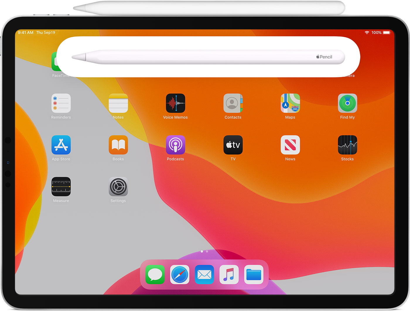 """How to Fix iPad Pro 12.9"""" Not Responding to Touch Intermittently"""