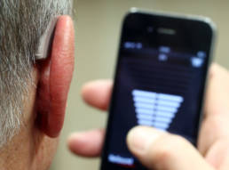 MFI Hearing Aids Playing All Notification Sounds