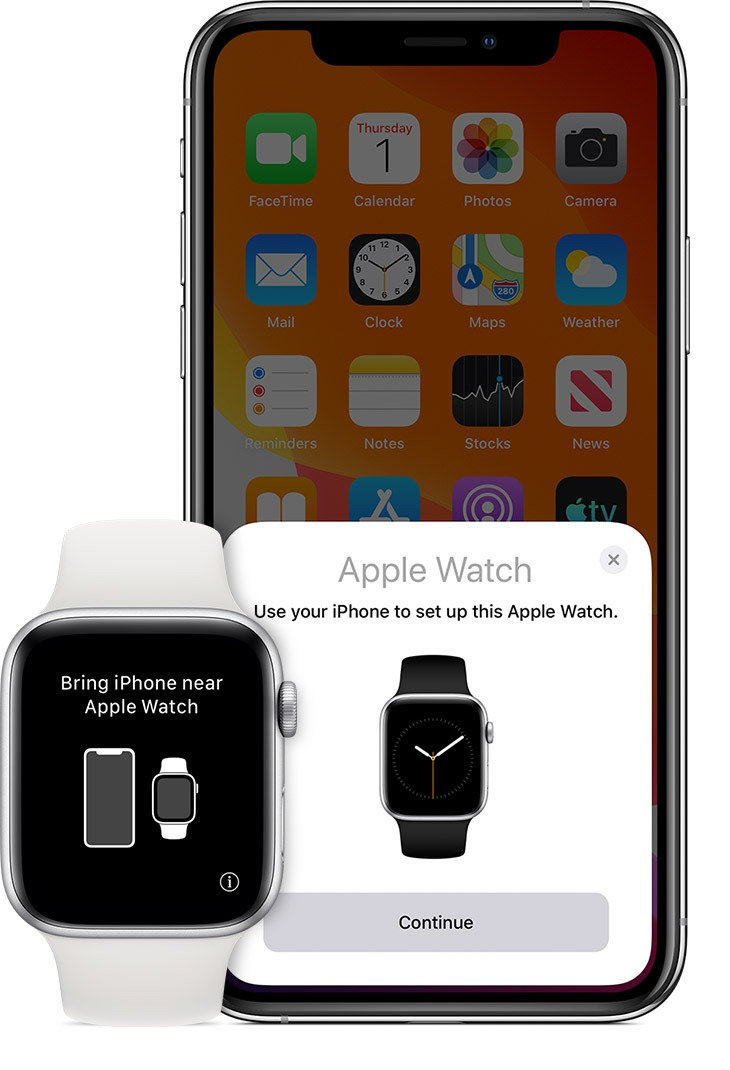 Apple Watch Keeps Asking for Apple ID Password