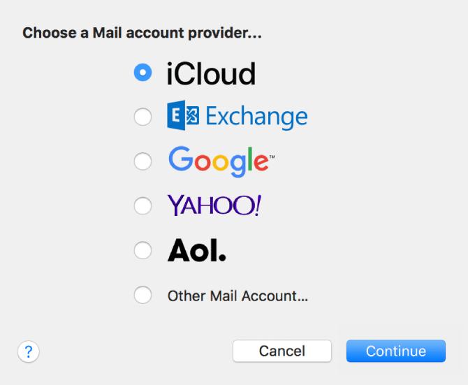 Mail App Opens Randomly Mojave
