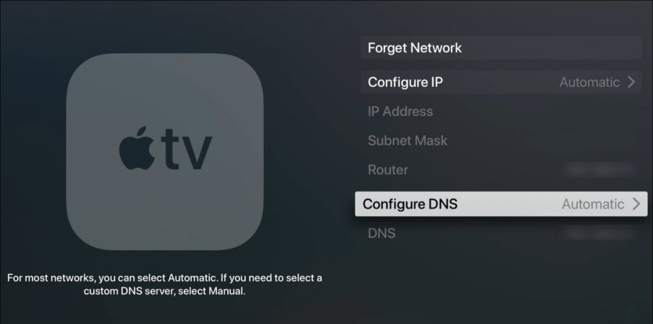 Apple TV+ Video Unavailable