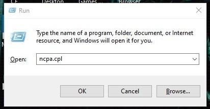 DNS_PROBE_FINISHED_BAD_CONFIG error