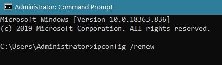 Login Failed Error in Fortnite