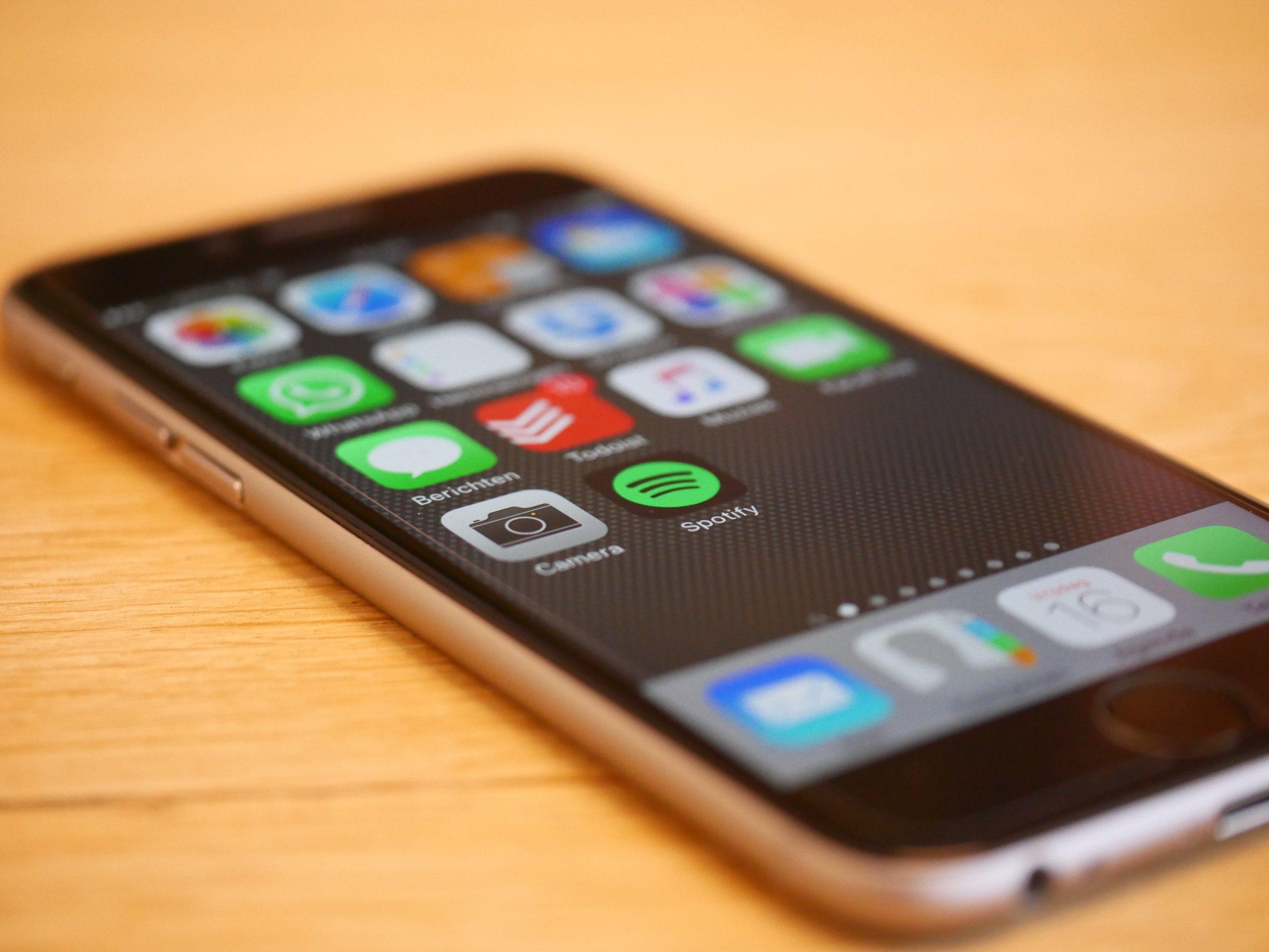 fix health app too much storage on ios 14