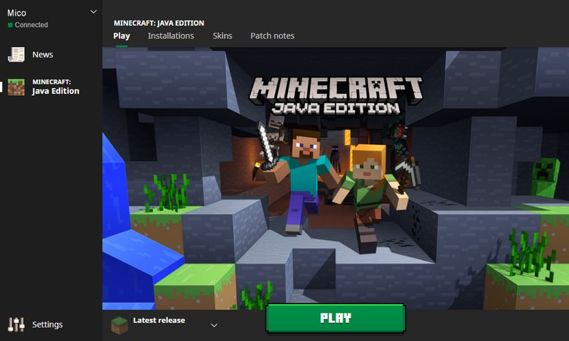 Minecraft failed to authenticate connection