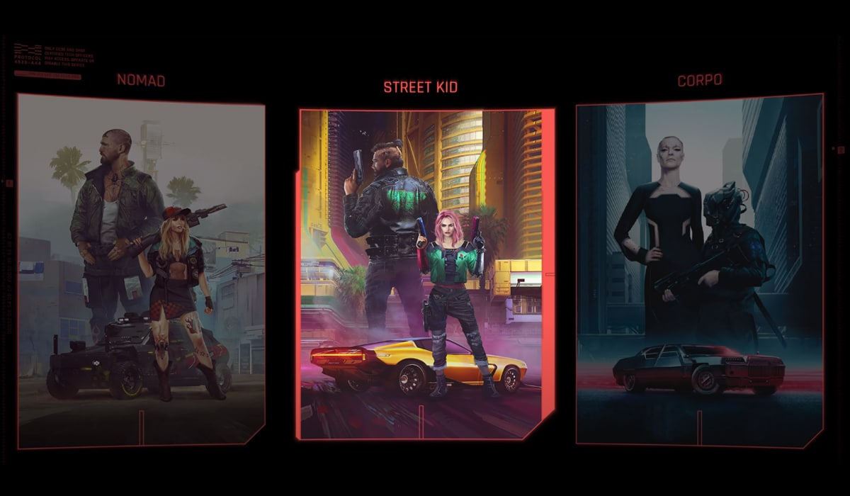 Cyberpunk 2077 have microtransactions