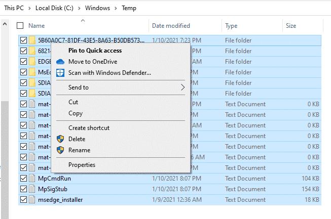 Fix: Error 0x8013153B When Opening Microsoft Store