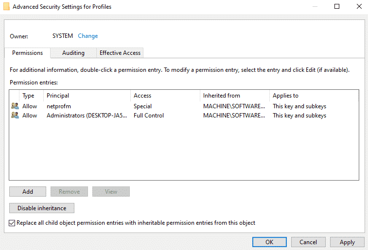 Fix: Microsoft Store 'Check your Connection' 0x80072EFD