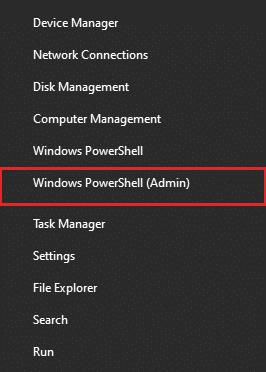 Re-register Microsoft Store